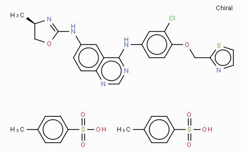 Varlitinib Ditosylate
